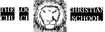 Log Church Christian School Logo